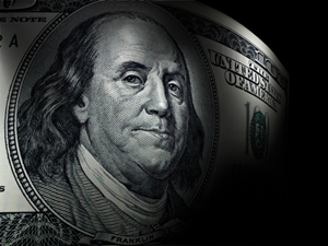 Ben Franklin Bill