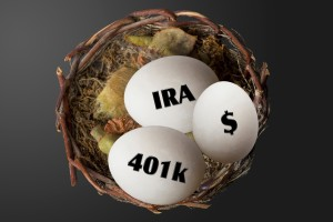 why insurance for retirement