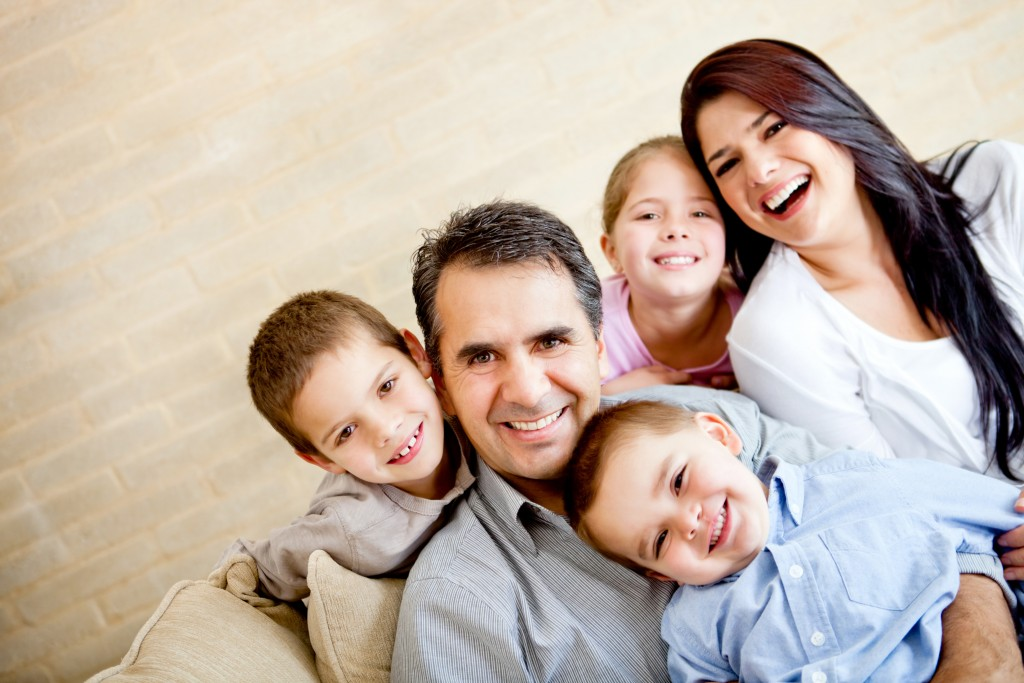 How much Life Insurance do I need for my family?