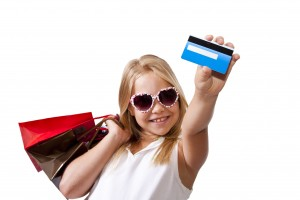 Teaching Kids About Credit: Being An Example of Financial Responsibility