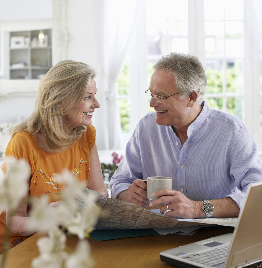 Reshape Your Retirement