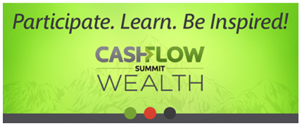cash flow wealth summit