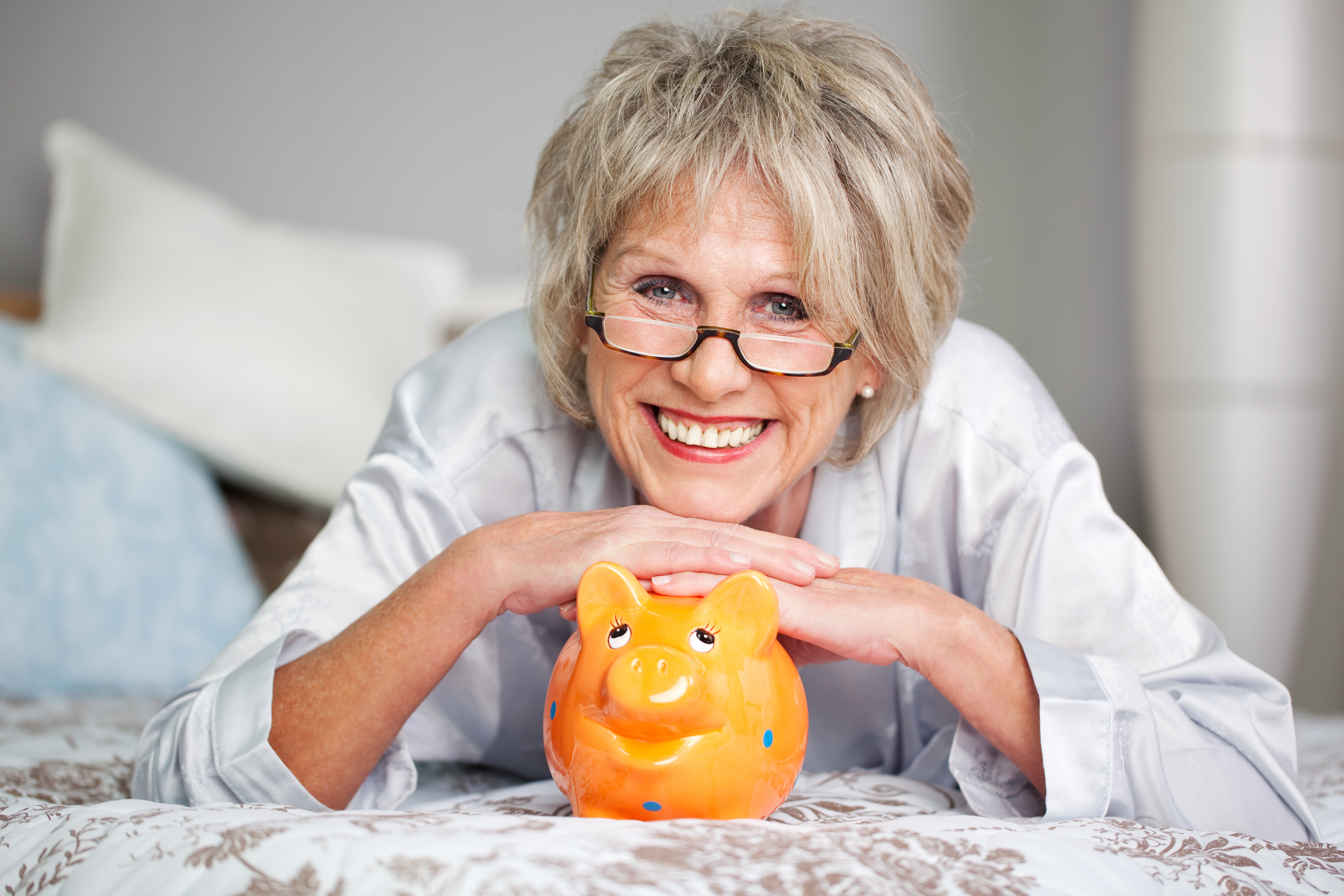 Paying Less Taxes During Retirement