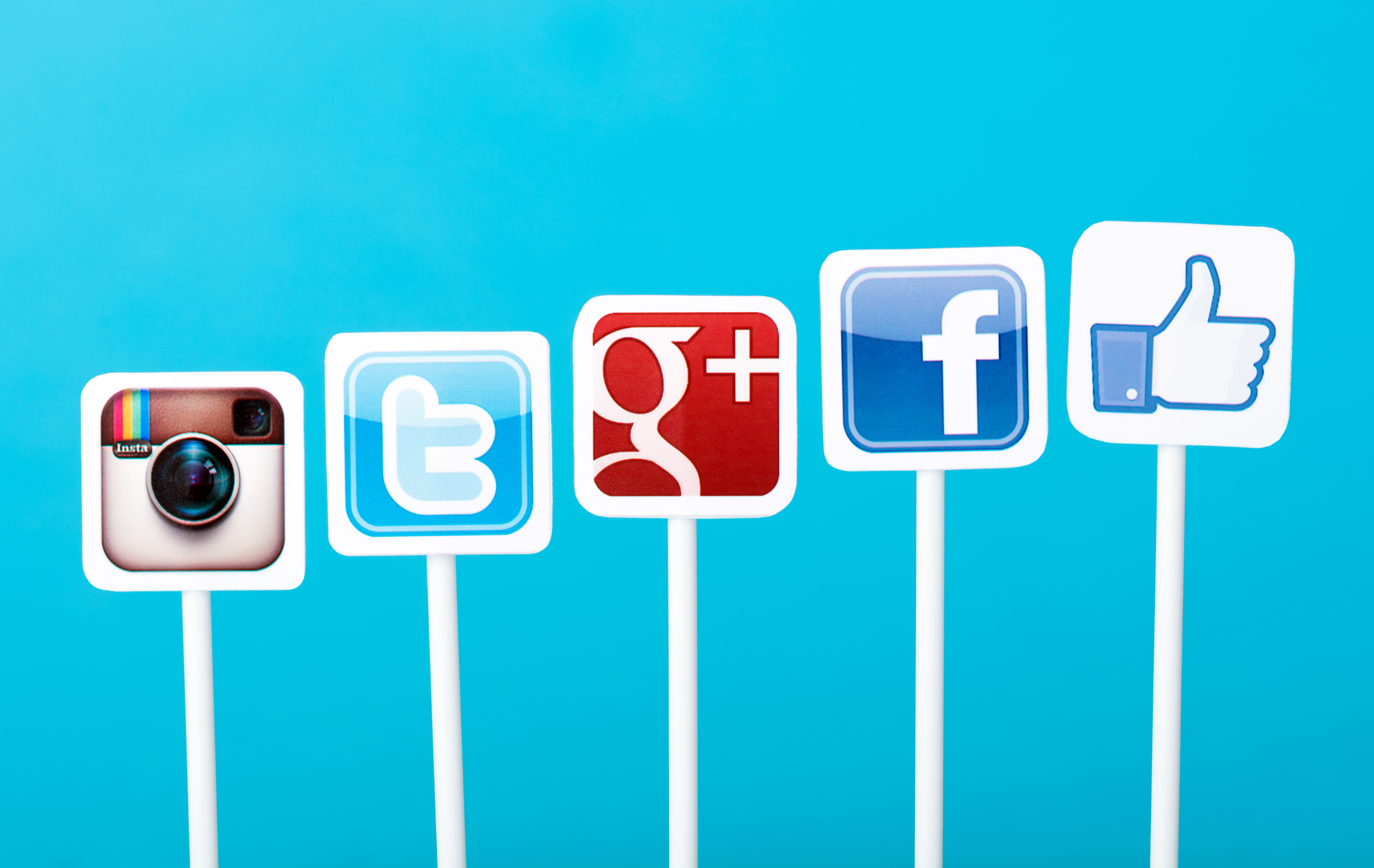 Why Your Social Presence Matters