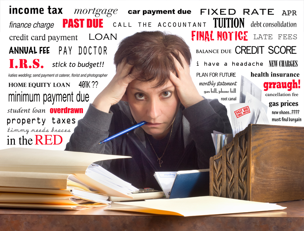 Why Your Budget is Failing and How Whole Life Can Help