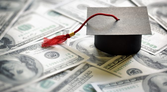 How Much Education Do You Need to Invest?