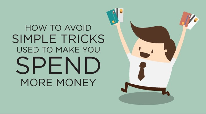 Simple Tricks to Spend Less Money