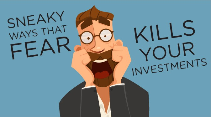 Fear Investing