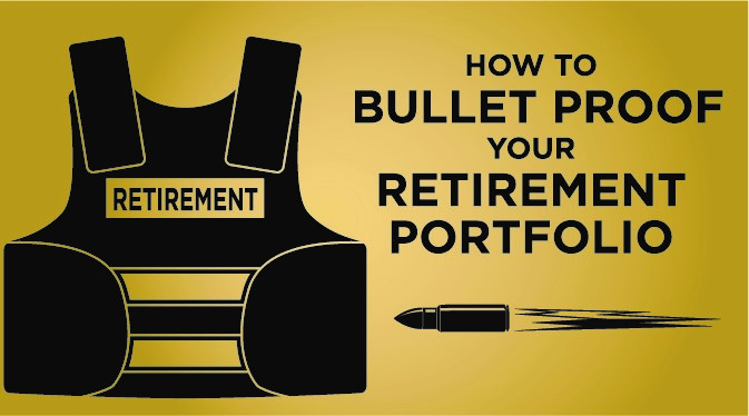 bulletproof retirement portfolio