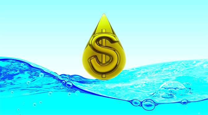 retirement plans, water and oil, 401k, retirment