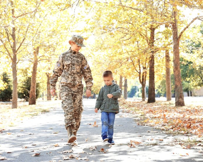 military life insurance options